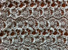 Embroidery Lace Fabric for Clothing/Garment/Shoes/Bag/Case