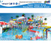Water Park Large Play Equipment Aqua House (M11-04501)