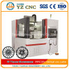 High Quality Low Price Vertical CNC Turning Machine