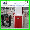 Mini Filament Extrusion Production Line / Pipe Extruding Machine