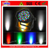 54PCS*1W RGBW Cast Aluminum Indoor LED PAR Light Lpr1254-1W