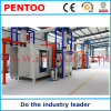 Powder Coating Line for Painting Cast Iron Parts