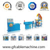 High Speed Automatic Cable Wire Coiling and Rewinding Machine
