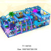 2015 Children Indoor Playground Equipment (TY-140725)