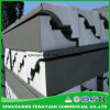 Decoration Anti-Flaming EPS Line Light Weight Foam Cornice Moulding