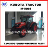 Kubota Larger Tractor