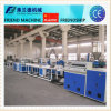PVC Plastic Double Pipe Production Line