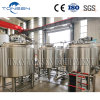 Professional Beer Factory Brew House Micro Brewery Brewing System Commercial Craft Beer Brewing Equipment for Brewer