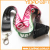 Promotion Polyester Lanyard with Metal Buckle (YB-LY-08)