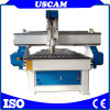 3D Wood Processing Cutting Engraving Machinery CNC Router Machine