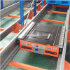 High Precision Automatic Radio Shuttle Pallet Racking