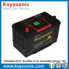 Cheap Price VRLA AGM Maintenance Free 12V80ah Car Truck Battery