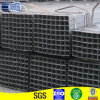 Stock Common Carbon Steel Rectangular Pipe Square Tubing