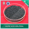 Compound Humic Acid as Basal Fertilizer