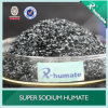 Phosphorus Humate Shiny Flake High Solubility