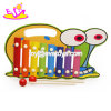 Wholesale Professional Percussion Musical Instrument 8 Tone Wooden Kids Xylophone W07c061