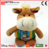 Safe Material Stuffed Animal Plush Baby Horse Toy