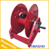 Water Hose Reel, Manual Driven, Powder Coating All Carbon Steel Structure