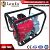 Portable 3 Inch Kerosene Water Pump CE Soncap for Irrigation