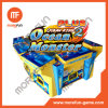Ocean King 2 Monster Plus Fish Hunter Arcade Game Machine