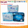 Disposable Anion Sanitary Napkins with Breathable Backsheet