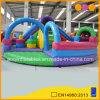 Smily Face Inflatable Bouncer (AQ141)