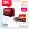 Imee Color Size Customized Domestic Outdoor Travel Emergency Medical Tool First Aid Kit Storage Case