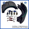 High Quality Factory Supplier Brake Shoe for Auto Spare Part Engine Parts Truck Parts