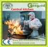 Central Kitchen for Food Processing Machine Production Line