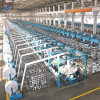 China Supply 60GSM White PP Woven Fabric in Roll