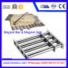 Permanent Grid/Grill/Grate Magnetic Separator for Ceramics, Iron Remover