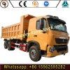 China Sinotruk HOWO T5g Heavy Duty Dump Tipper Truck Steyr