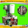 Automatic Paper Can Capper Line