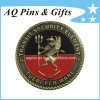 Metal 3D Coin in High Quality, Challenge Coin, Military Coin,