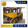 2 Ton Garden transportation Dumper with Selfing Loading Bucket