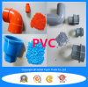 Building Material PVC Foil Thermoform/Granules/Resin, Soft PVC (for hose/pipe)