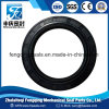 Factory Supply NBR Rubber Double Lip Cylinder Framework Oil Seal