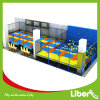 Manufacturer Indoor Trampoline with Various Games