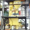 High Quality Dry Mortar Cement Mixer for Sale in China