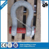 Us Type Screw Pin Alloy Steel G2130 Anchor Shackle