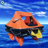 Solas Throw-Overboard Type Inflatable Life Raft