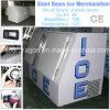 Slant Doors Ice Merchandiser Cube Ice Bin with Ice Storage Capacity 960lbs.