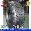 Backhoe Tyre 16.9-24 19.5L-24 Tubeless Tyre, Asolus Brand R-4 Pattern, OTR Tyre