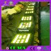 Stage DMX 20X12W Outdoor Flat LED PAR for DJ Light