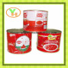 Canned Food Supplier Tomato Puree Concentrate