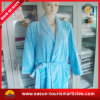 100% Cotton Soft Women′s Bathrobes