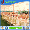 China Cheap PVC Fabric Transparent New Design Waterproof Large Garden Outdoor Wedding Party Tent