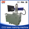 Hot Sale 100W CO2 Laser Marking CNC Machine for Plastic
