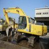 Used Komatsu Excavator on Cheap Price PC200-6