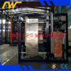 Fuwei Machine Used in EPS Foam Factory